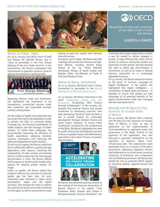 GR Newsletter 18 January - 25 January-1